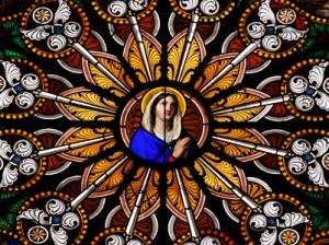 Mary Panel