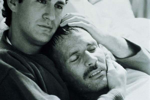 threesome gays local