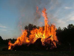 Danish_Bonfire